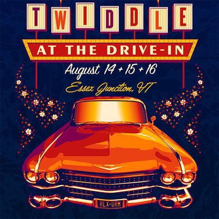 08/14/20 Champlain Valley Exposition, Essex Junction, VT