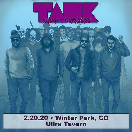 02/20/20 Ullrs Tavern, Winter Park, CO