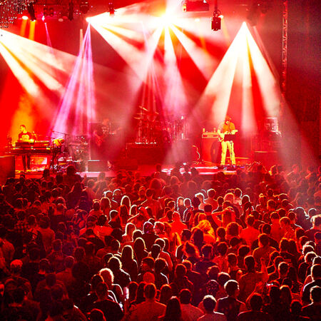 04/27/19 The Fillmore, New Orleans, LA