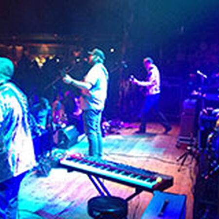 04/17/15 House Of Blues, Myrtle Beach, SC