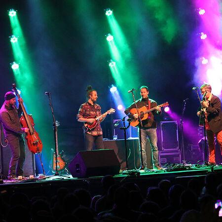 02/05/16 Jannus Live, St. Petersburg, FL