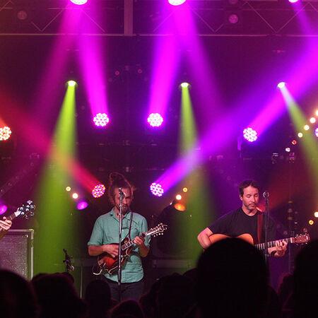 10/27/16 Turner Hall Ballroom, Milwaukee, WI