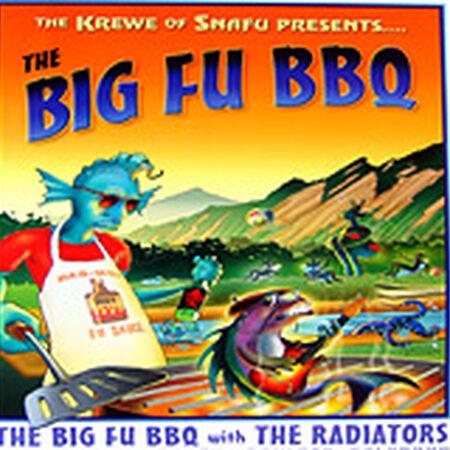 08/14/05 The Big Fu BBQ, Boulder, CO