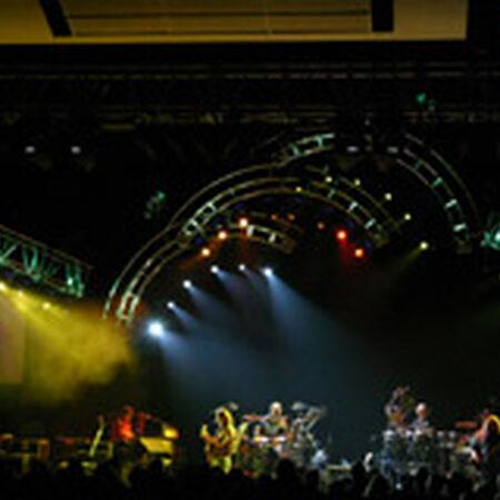 10/26/06 Omaha Music Hall, Omaha, NE