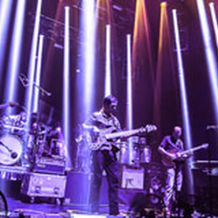 10/17/12 The Capitol Theatre, Port Chester, NY