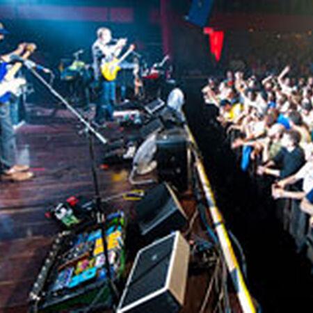01/08/12 Revolution, Ft. Lauderdale, FL