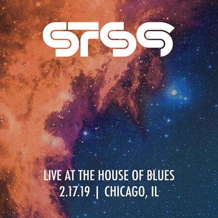 02/17/19 House Of Blues, Chicago, IL