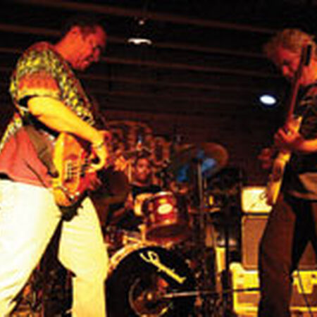 11/10/07 Double Door Inn, Charlotte, NC