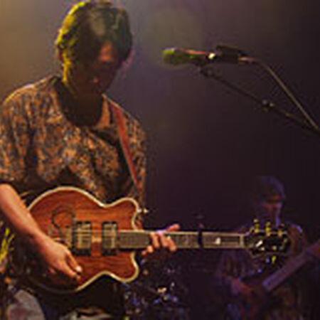 03/12/04 The Fillmore Auditorium, Denver, CO