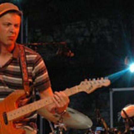 08/17/07 Verizon Wireless Music Center, Noblesville, IN