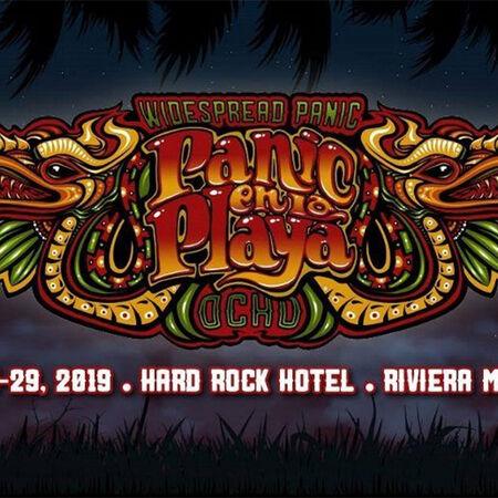 Panic En La Playa 2019
