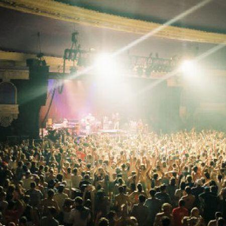 08/01/04 Eagles Ballroom, Milwaukee, WI