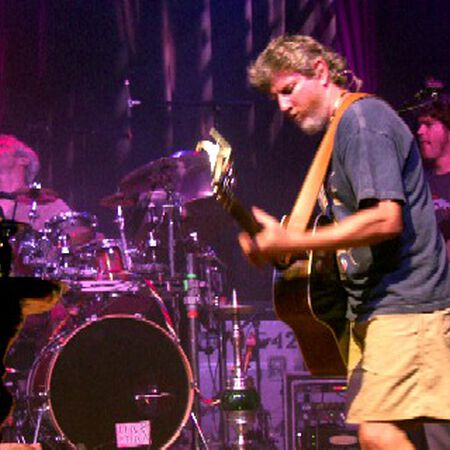07/29/04 Uptown Theatre, Kansas City, MO