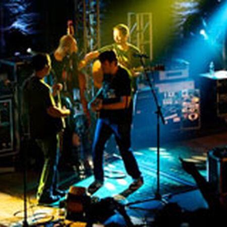 01/29/13 Music Farm, Charleston, SC