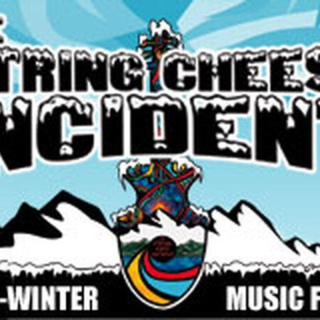 3/11-13/2004 Fillmore Auditorium, Denver, CO
