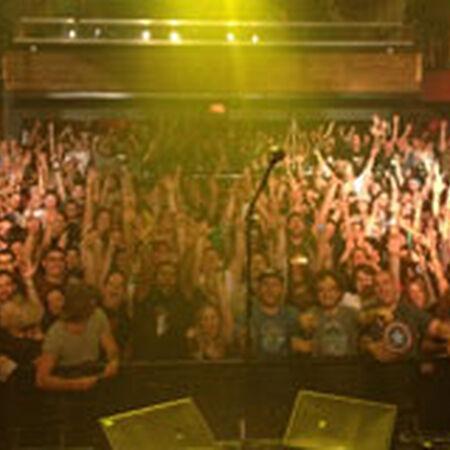 01/12/13 Revolution, Ft. Lauderdale, FL
