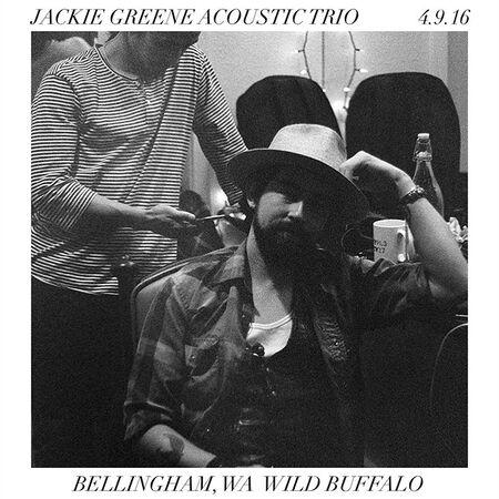 04/09/16 Wild Buffalo, Bellingham, WA