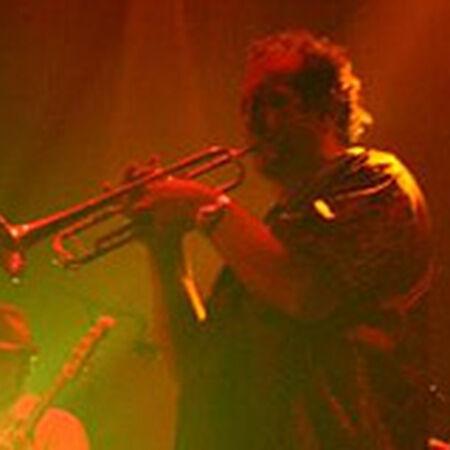 10/21/06 The Avalon, Hollywood, CA