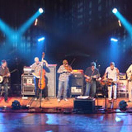11/04/11 Corson Auditorium, Interlochen, MI