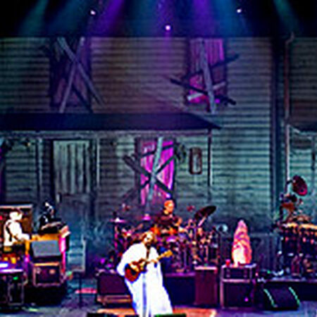 10/31/08 UNO Lakefront Arena, New Orleans, LA