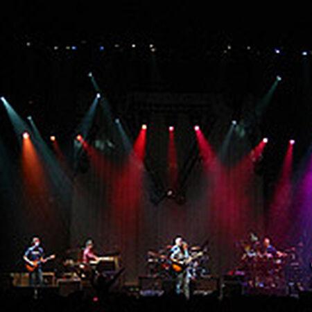 10/12/05 North Charleston Coliseum, Charleston, SC