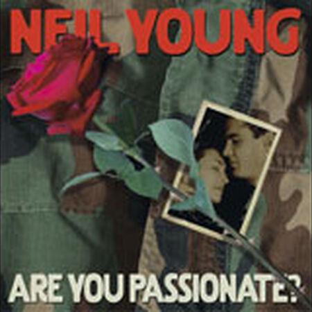 Are You Passionate?