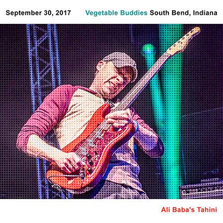 09/30/17 Vegetable Buddies, South Bend, IN