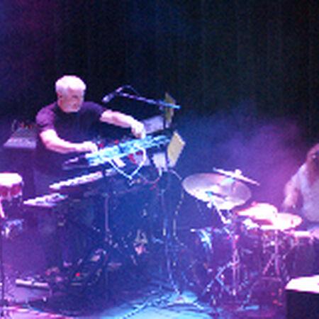 11/01/08 Ogden Theatre, Denver, CO