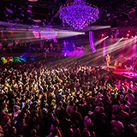 10/31/15 The Fillmore, Philadelphia, PA