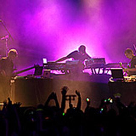 07/24/09 Fillmore Auditorium, Denver, CO