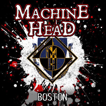 02/07/20 House of Blues, Boston, MA