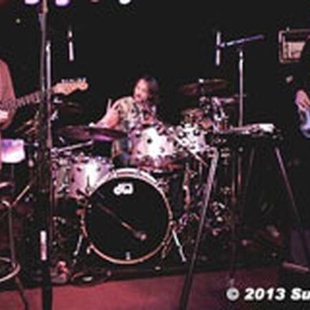 04/01/13 Moe's Alley, Santa Cruz, CA