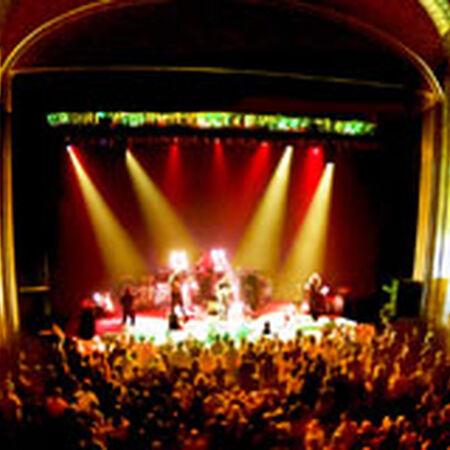 09/29/12 State Theatre, New Brunswick, NJ