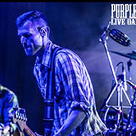 05/09/15 Purple Hatter's Ball, Live Oak, FL