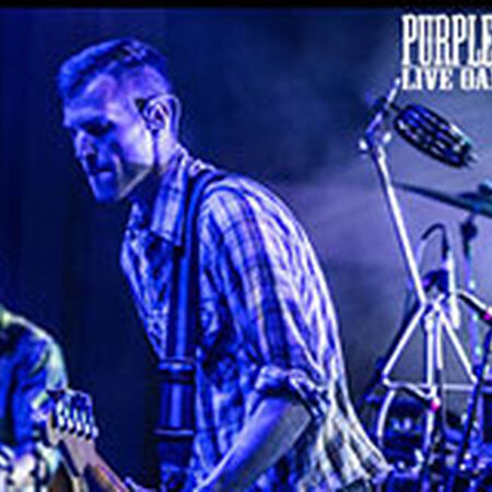05/09/15 Purple Hatter's Ball, Live Oak, FL