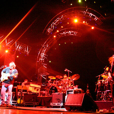09/29/06 Verizon Wireless Amphitheatre, Charlotte, NC