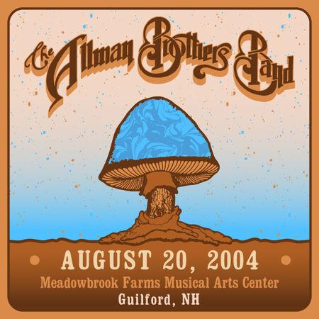 08/20/04 Meadowbrook Farms Musical Arts Center, Gilford, NH