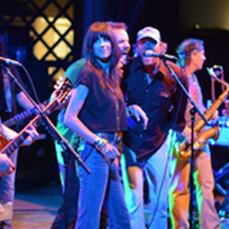 06/02/13 Ives Concert Park, Danbury, CT