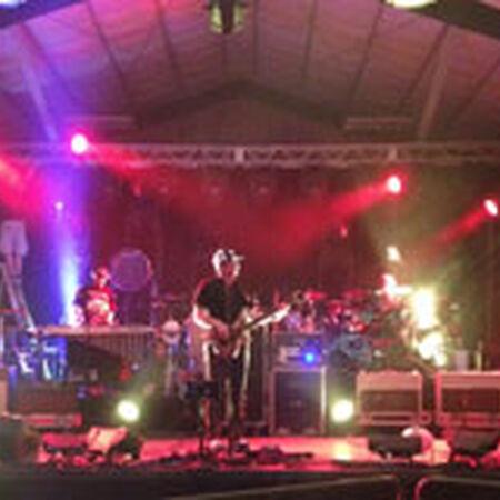 07/06/13 High Sierra Music Festival, Quincy, CA