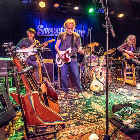 05/06/18 Sweetwater Music Hall, Mill Valley, CA