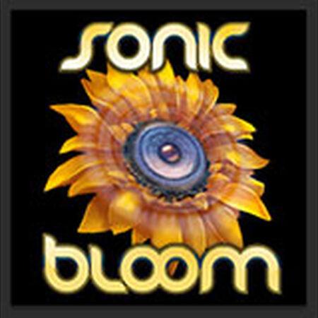 06/19/15 Sonic Bloom, Rye, CO