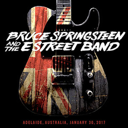 01/30/17 Adelaide Entertainment Centre, Adelaide, AU