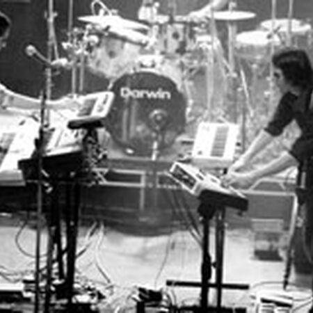 04/04/09 The Vic Theatre, Chicago, IL