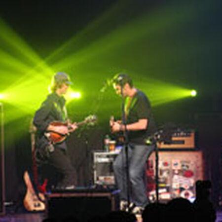03/22/13 Wilma Theater, Missoula, MT