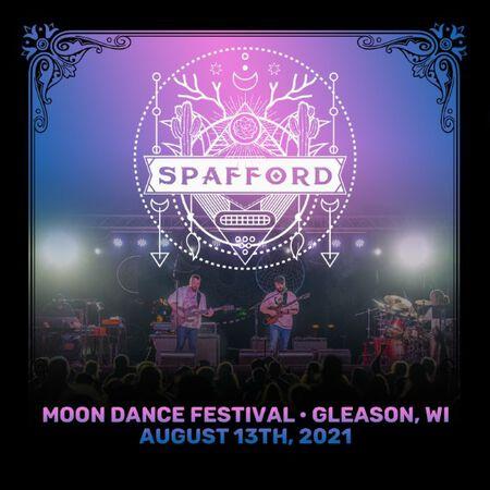 08/13/21 Moon Dance Music Festival, Gleason, WI