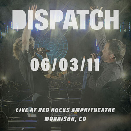 06/03/11 Red Rocks Ampitheatre, Morrison, CO