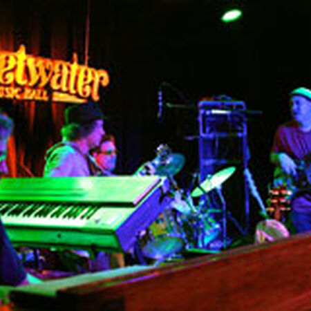 12/12/13 Sweetwater Music Hall, Mill Valley, CA