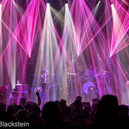 10/19/18 The Palladium, Worcester, MA