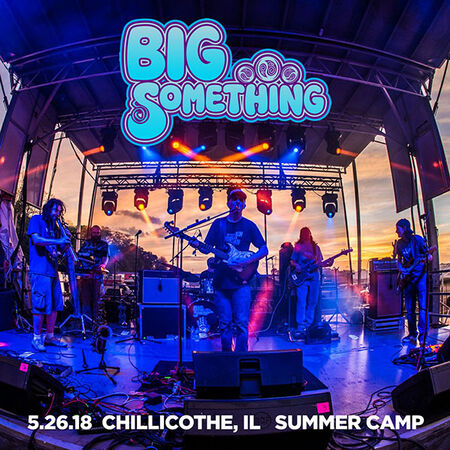 05/26/18 Summer Camp, Chillicothe, IL