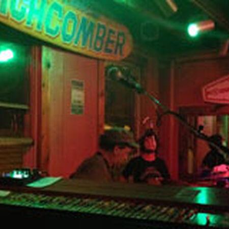 08/02/12 Beachcomber, Wellfleet, MA